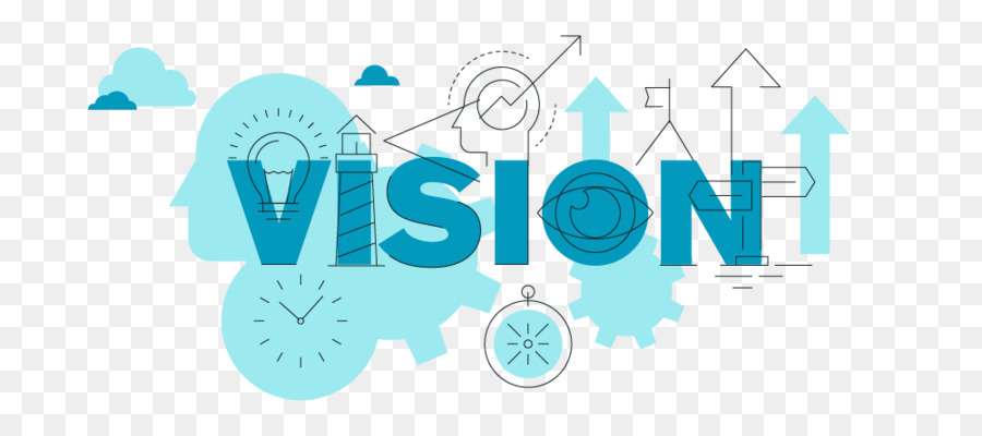 Vision Statement Mission Goal Management Clip Art Others Basic.