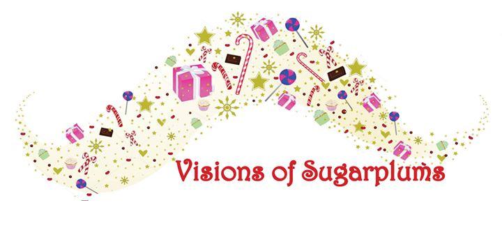 Visions of Sugarplums.