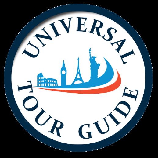 Universal Tour Guide UK.
