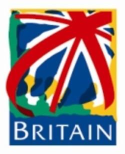 Visit britain Logos.