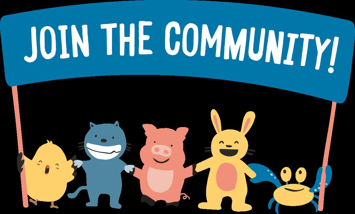 Community clipart kind community, Community kind community.