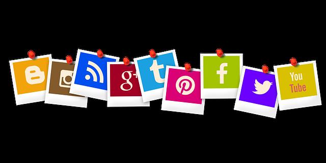 Visit our Social Sites.