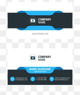 Business Card, Business Card Trend, Business Card Background.