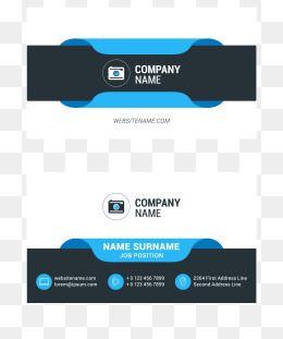 Business Card, Business Card Trend, Business Card Background.