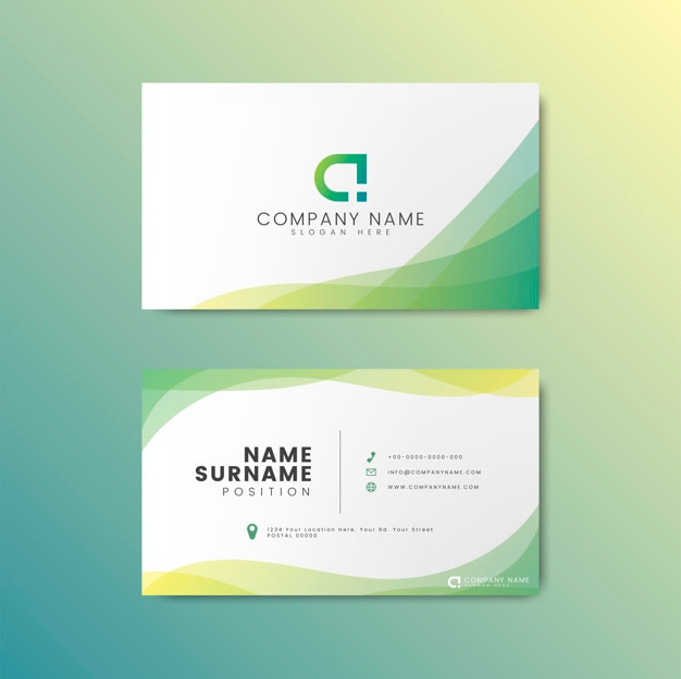 Business Card Mockup Vectors, Photos and PSD files.
