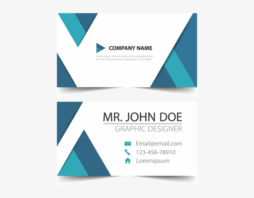 Business Cards Templates Png.