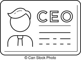 Business card clipart 2 » Clipart Station.
