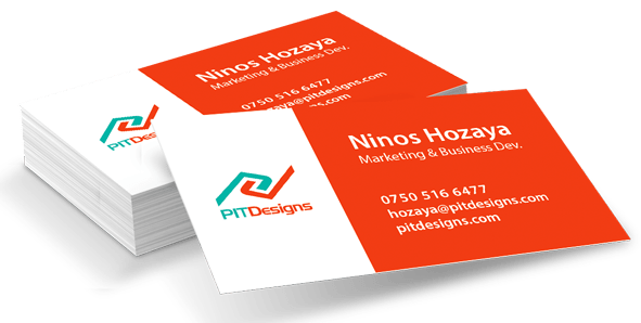Business Card Png Vector, Clipart, PSD.