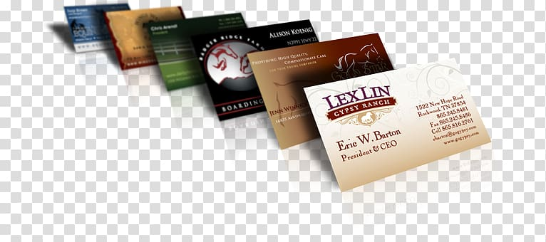 Business Card Design Business Cards Paper Visiting card.