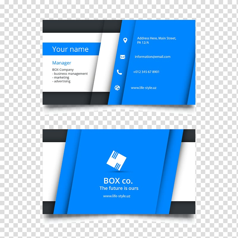 Visiting Card Templates Clipart 10 Free Cliparts