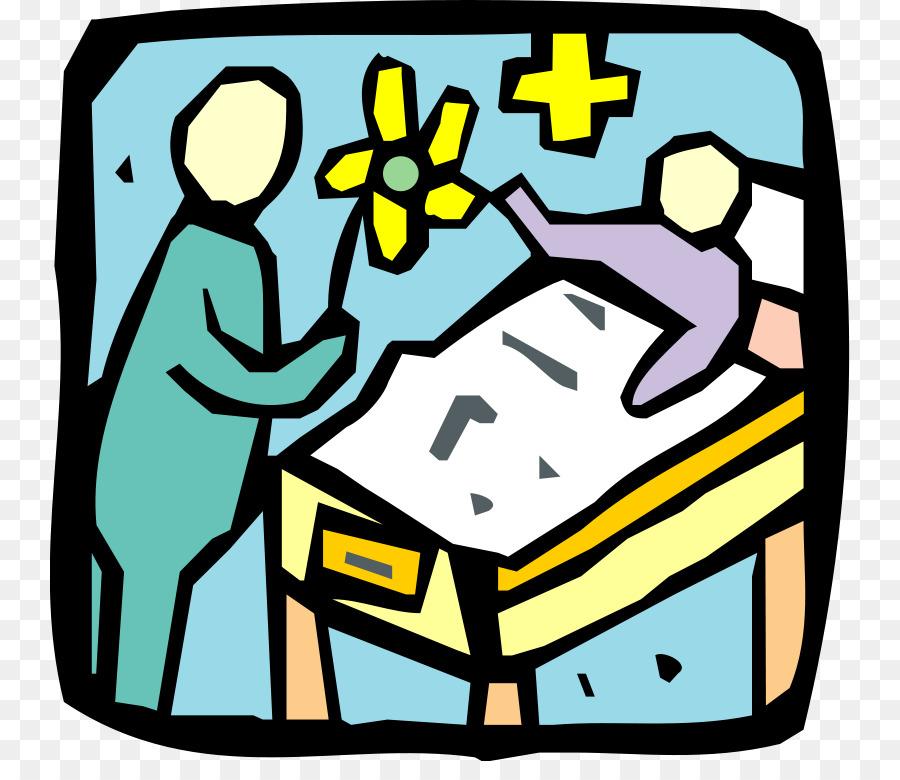 Patient Cartoon png download.