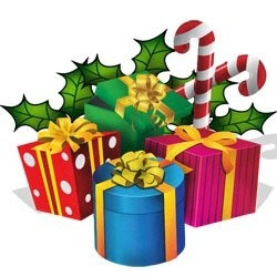 If you could get one thing for Christmas what would it be?.