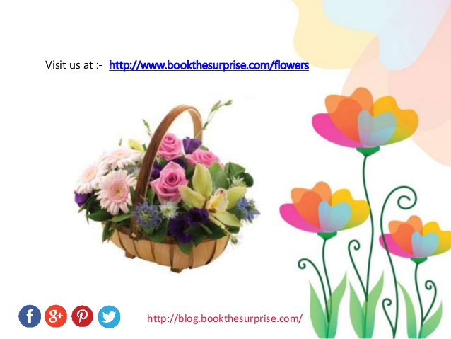 Online flowers delivery service to you and your loved ones for all oc….