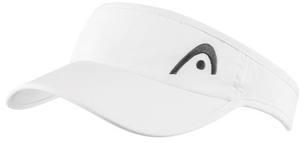 HEAD Women's Pro Player VISOR.