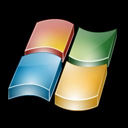 Windows Vista Flag Icon, PNG ClipArt Image.
