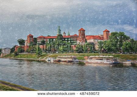 Vistula clipart #6