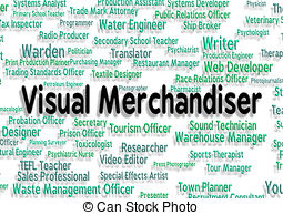 Visual merchandiser Illustrations and Clipart. 132 Visual.