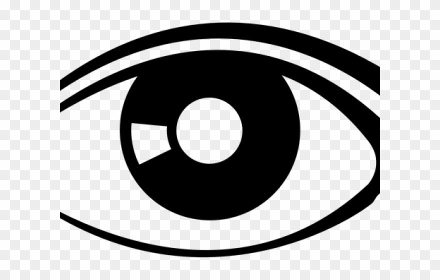 Eyeball Clipart Gross.