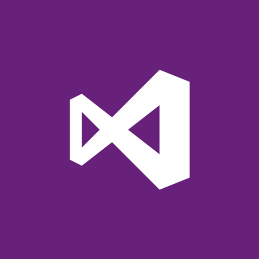 Visual Studio Icon Png #271026.