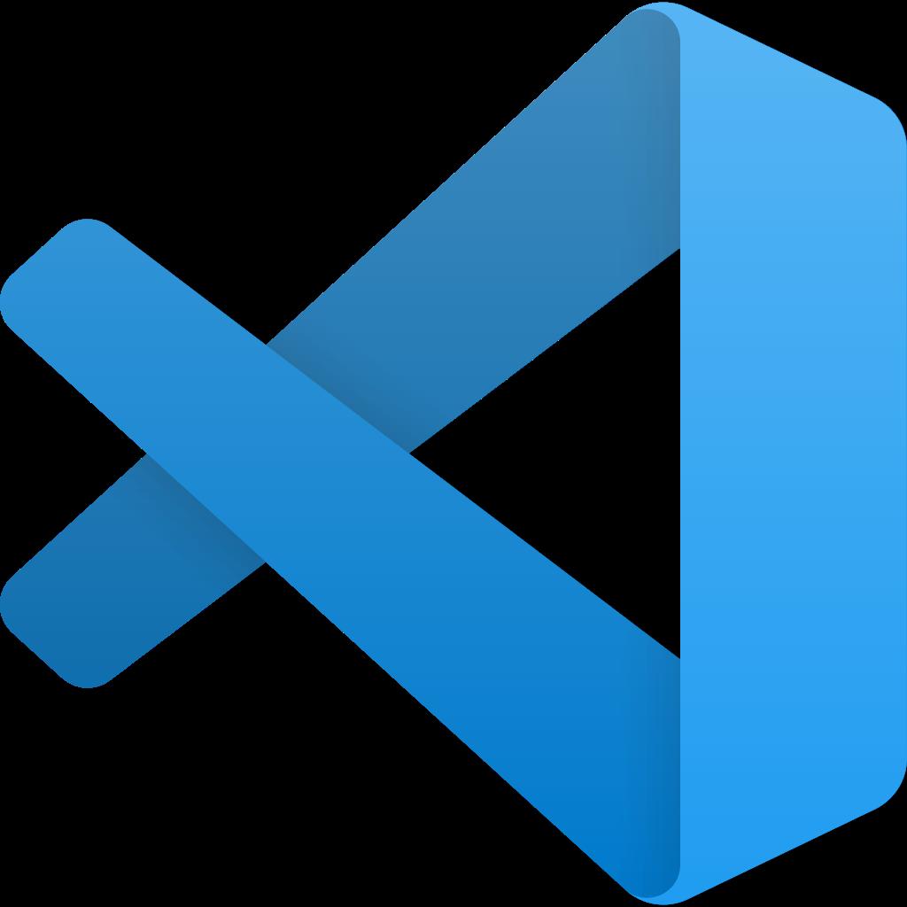 File:Visual Studio Code 1.35 icon.svg.
