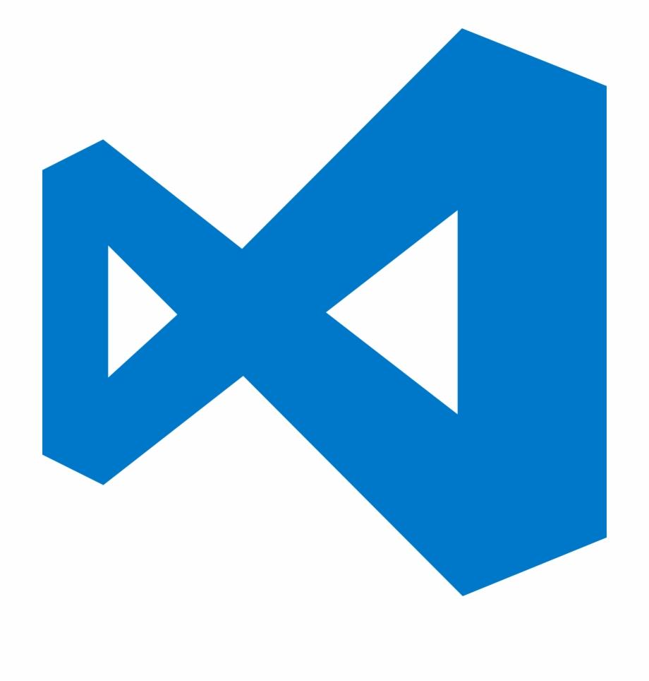 Visual Studio Code Logo Png Transparent.