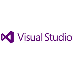 Visual Studio Test Professional with MSDN.