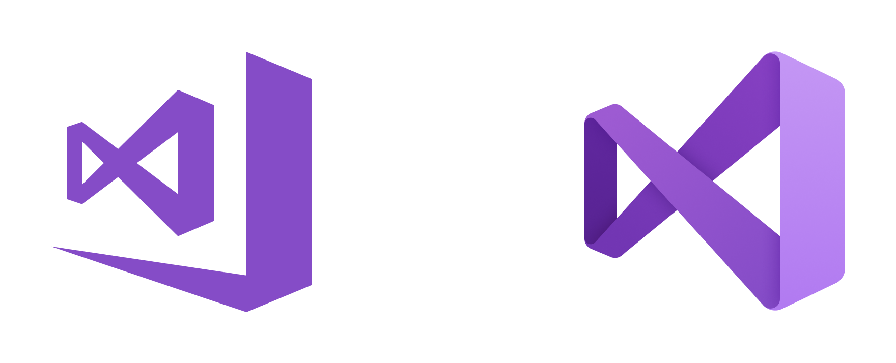 A preview of UX and UI changes in Visual Studio 2019.