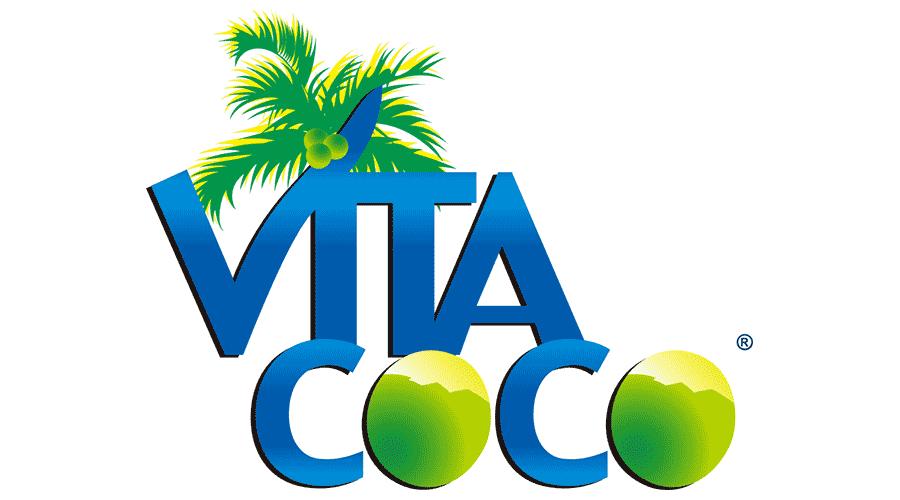 Vita Coco Vector Logo.