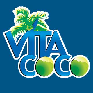 Vita Coco logo.