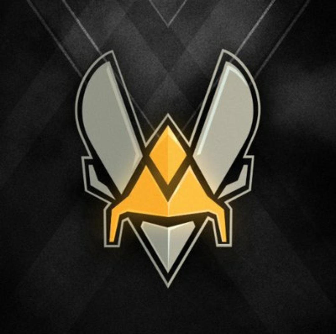 Nobody thinks that team vitality logo looks like zelda triforce. A.