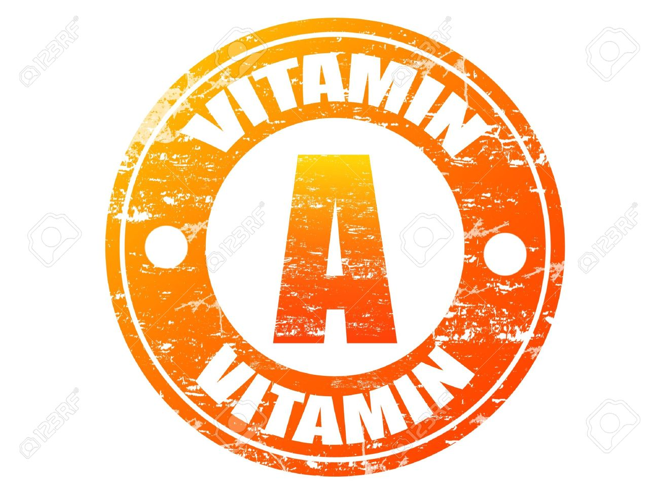 5 Health Benefits Of Vitamin A.