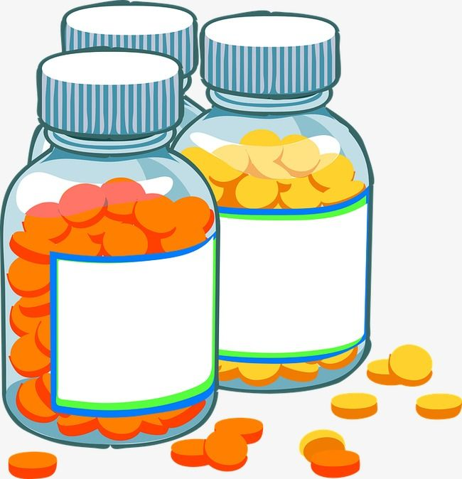 Yellow Pills, Bottle, Pill, Cartoon Pills PNG Transparent Clipart.