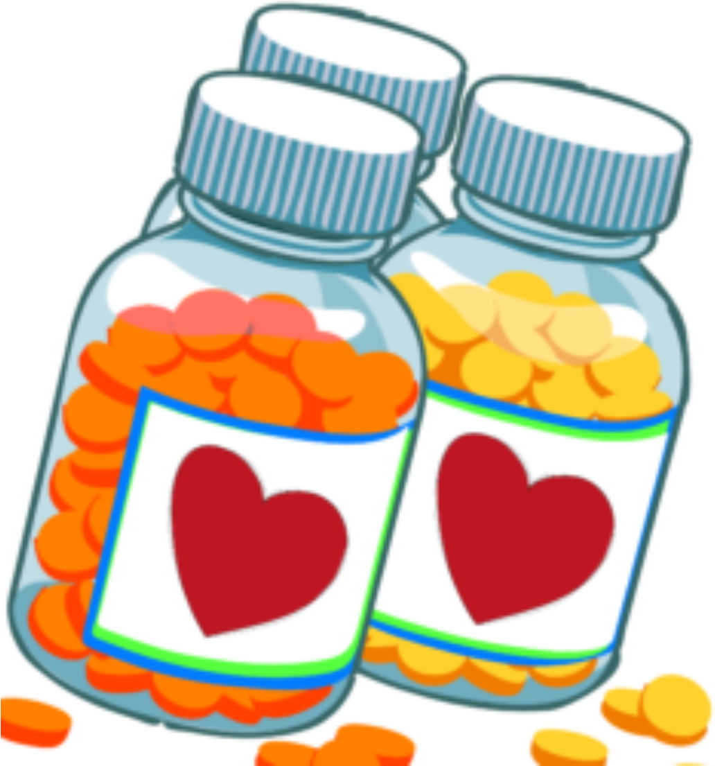 Food Computer Icons Medicine Medicines.