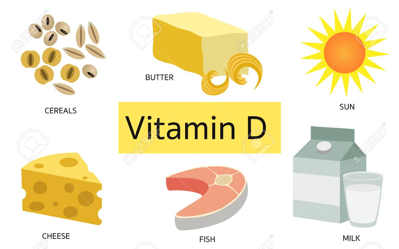 Renewed concerns about low Vitamin D levels in Donegal.