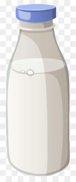 Milk Carton PNG.