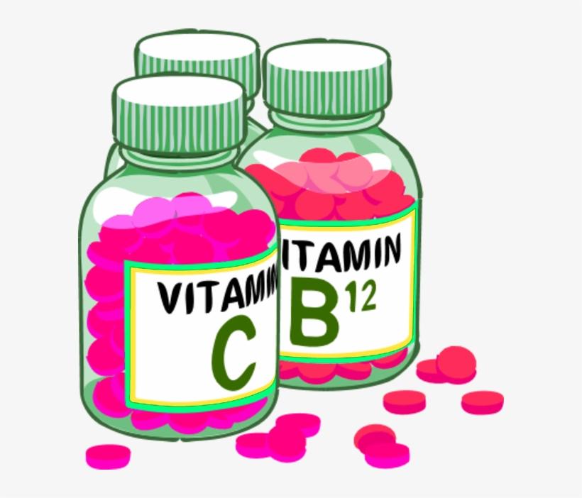 Molecules Clipart Bottle.