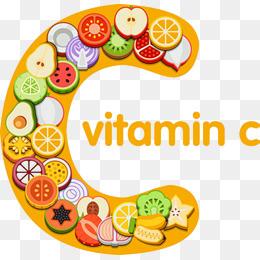Vitamin C PNG Images.