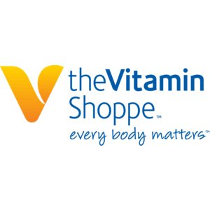 The Vitamin Shoppe logo, Vector Logo of The Vitamin Shoppe brand.