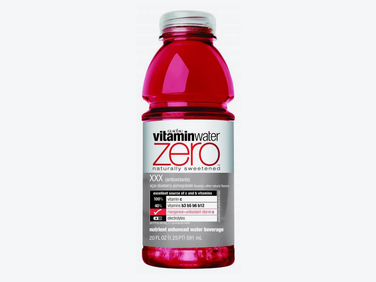 Vitamin Water Png ,Transparent PNG, (+) Png Group.