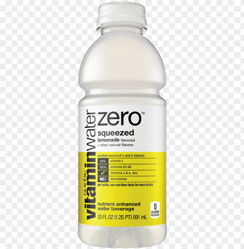 vitaminwater zero is not just about quality taste and.