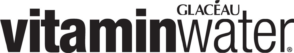 Vitaminwater Logo.