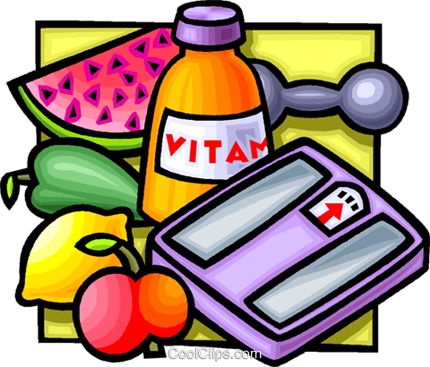 Free clipart vitamins.