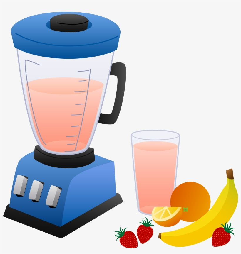 Smoothie Clipart Smoothie Maker.