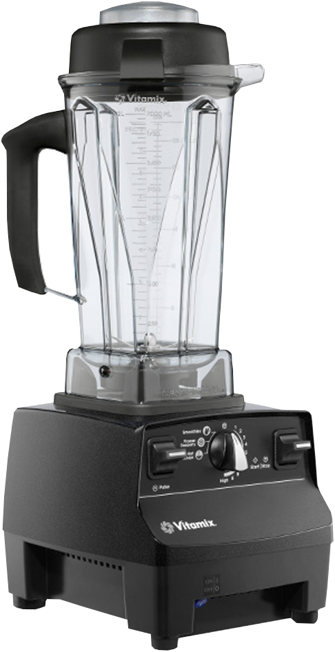 Vitamix High Performance Blender.