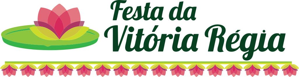 Programação da Festa da Vitória Régia 2015.