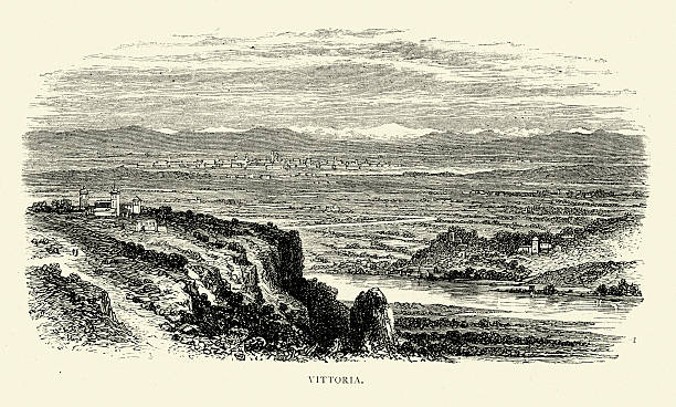 Vitoria Spain Clip Art, Vector Images & Illustrations.