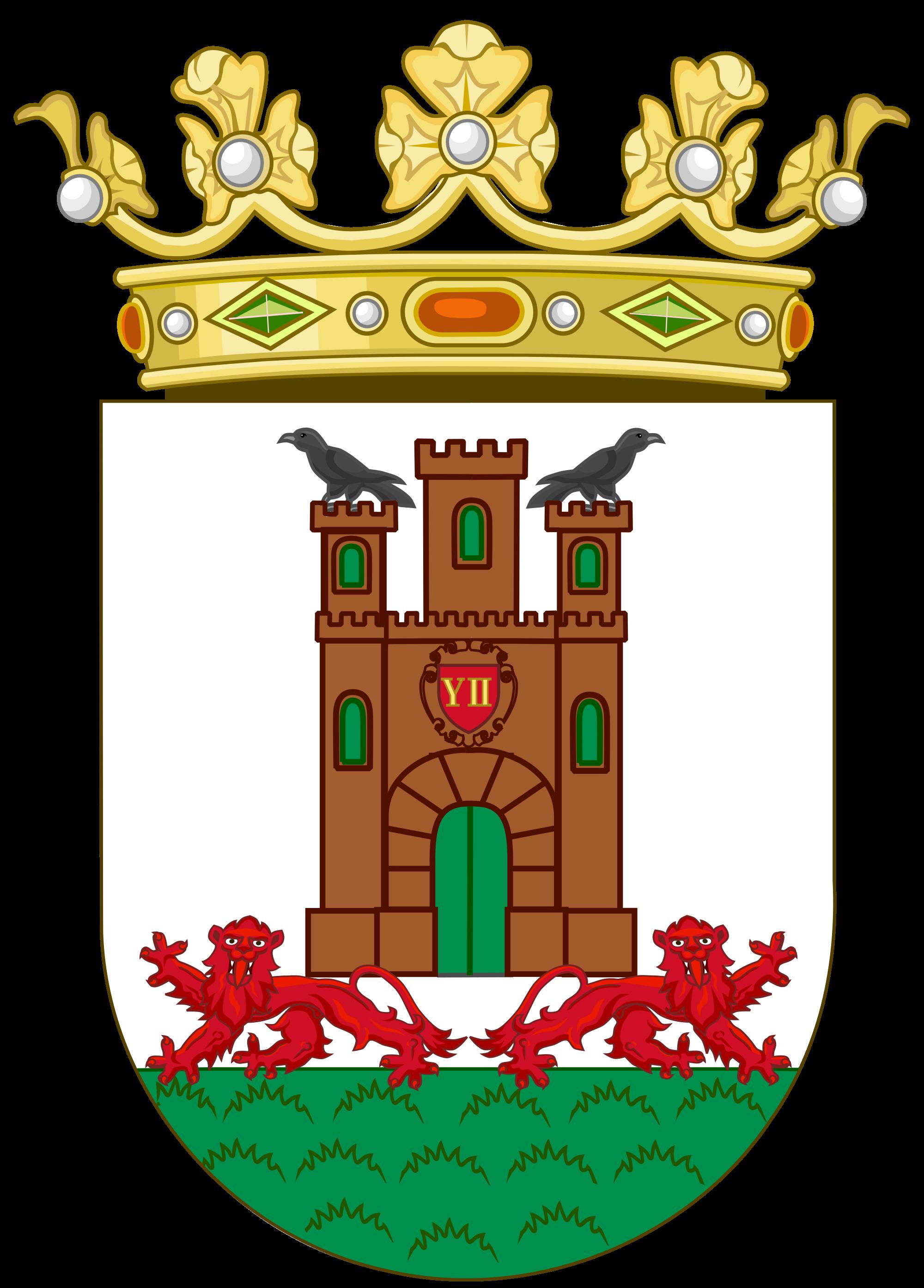 File:Coat of Arms of Vitoria.