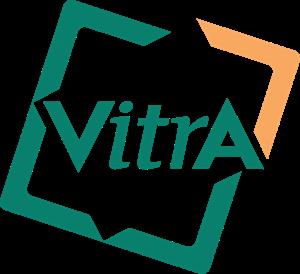 Vitra Logo Vectors Free Download.