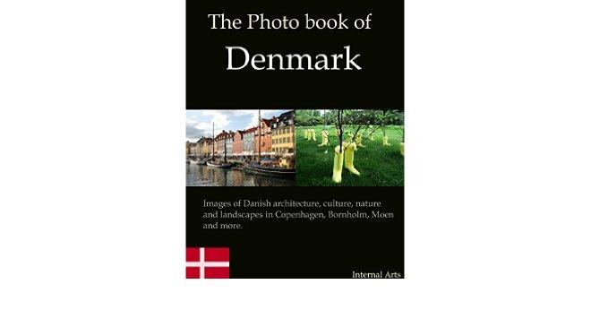 Amazon.com: The Photo Book of Denmark. Images of Danish.
