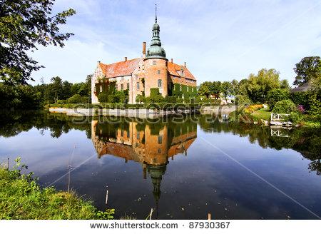 Vittskoevle Castle, The Best.